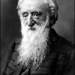 William Booth - Founder of the Salvatian Army