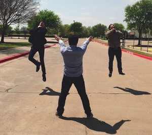 double student vadering