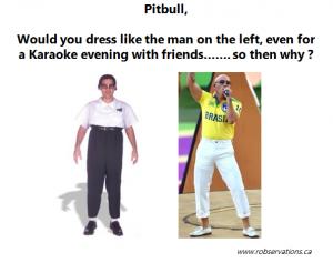 pitbull good